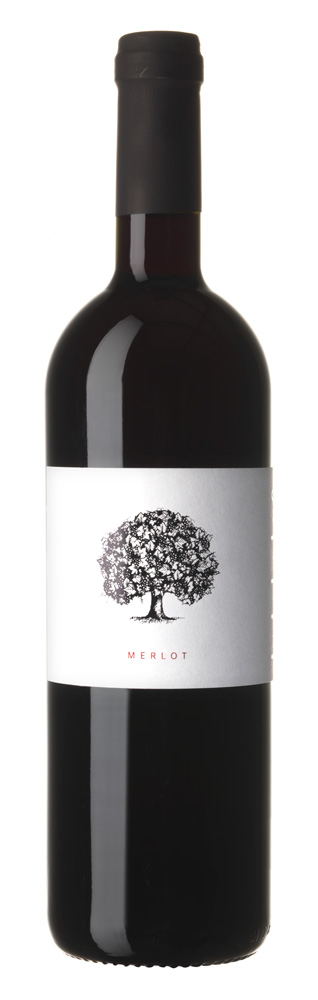 MERLOT, WHITE LABEL 2016