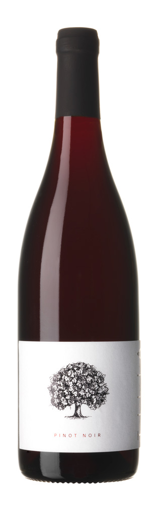 PINOT NOIR, WHITE LABEL, 2017