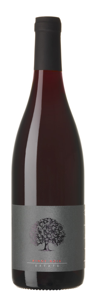 PINOT NOIR, ESTATE, BLACK LABEL 2016