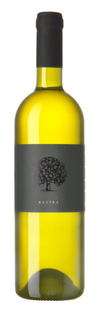 NOSTRA, BLACK LABEL 2015