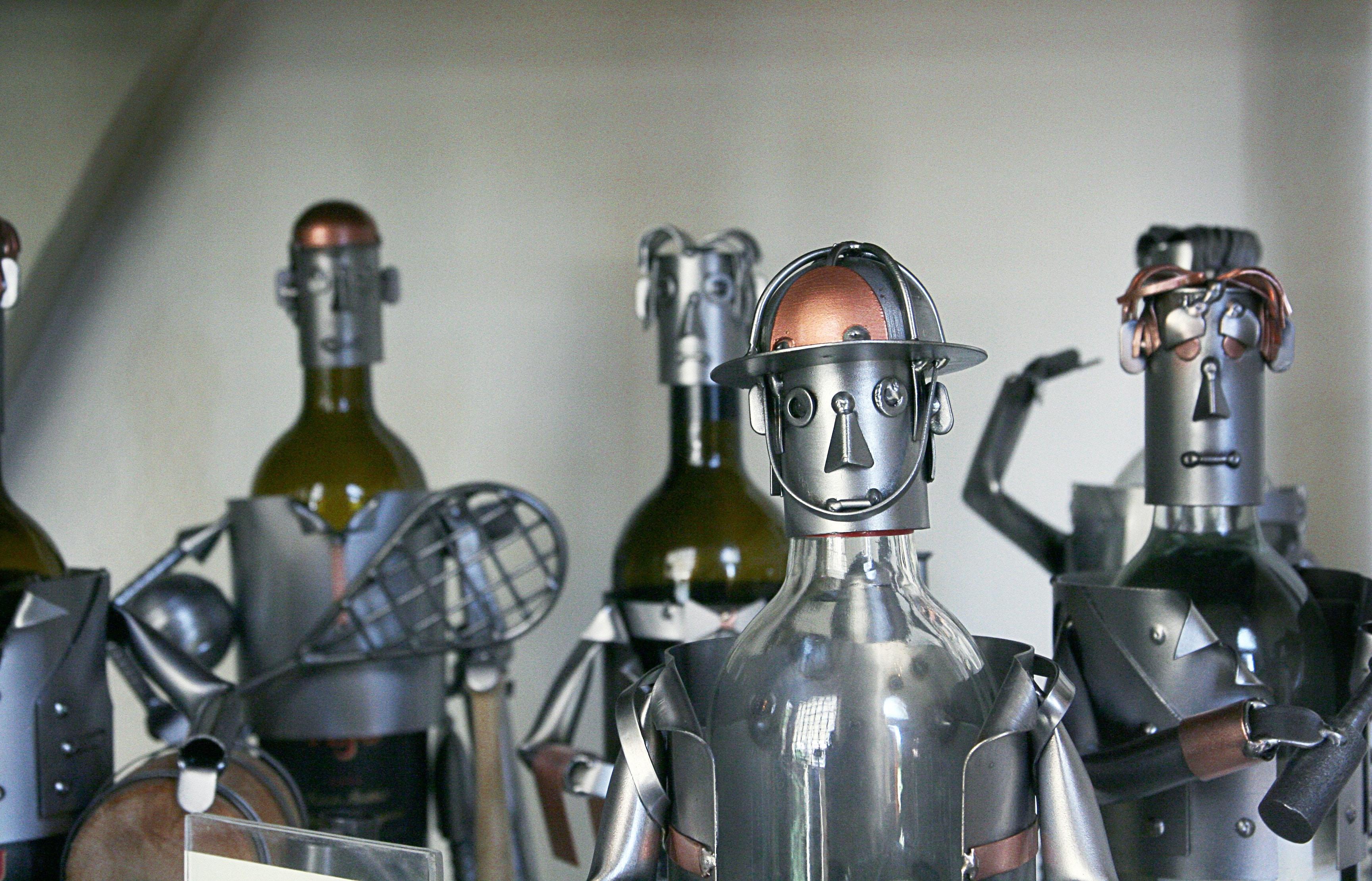 Kolumna Matjaža Lemuta: Menda je dobro le tisto vino, ki je drugačno
