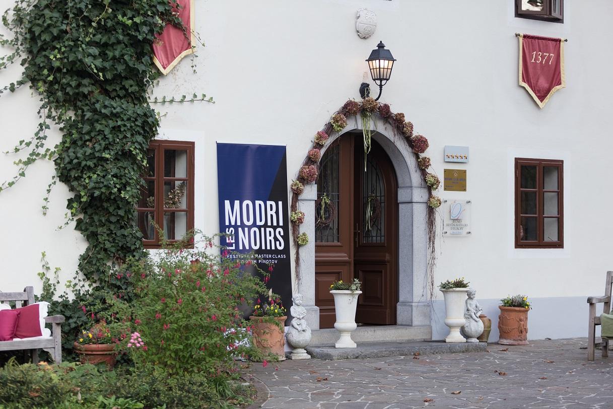 Modri les Noirs, a successful first edition