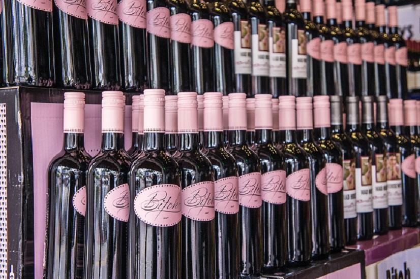 Kolumna Matjaža Lemuta: Decembrski stik z vinsko globalizacijo